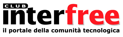logo Interfree